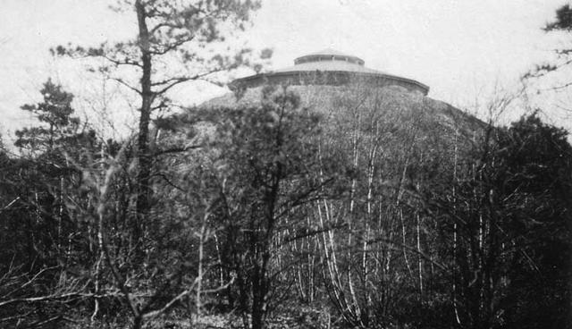 Reservoir, circa 1923